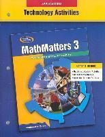 Mathmatters 3: An Integrated P