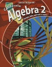 California Algebra 2