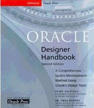 Oracle Designer/2000 Handbook