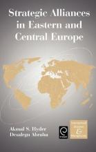 Strategic Alliances in Eastern and Central Europe