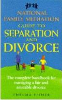 National Family Mediation Guide to Separation and Divorce