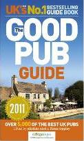 The Good Pub Guide 2011