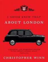I Never Knew That About London Illustrated