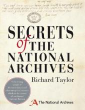 Secrets of the National Archives