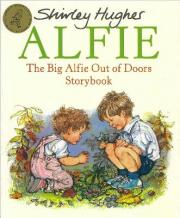 The Big Alfie Out Of Doors Storybook