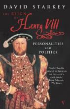 Reign Of Henry VIII