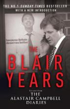 The Blair Years