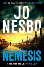 Nemesis: Oslo Sequence No. 2