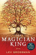 The Magician King: Book 2