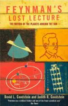Feynman's Lost Lecture:The Motions of Planets Around the Sun