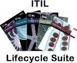 ITIL Lifecycle Publication Suite: Service Strategy WITH Service Design AND Service Transition AND Service Operation AND Continual Service Improvement