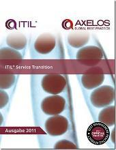 ITIL Service Transition 2011