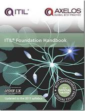 ITIL Foundation Handbook - Pocketbook