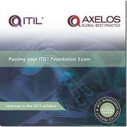 Passing Your ITIL Foundation Exam 2012