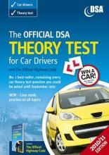 The Official DSA Theory Test for Car Drivers and the Official Highway Code Book 2010-2011