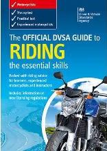 The Official DSA Guide to Riding 2013