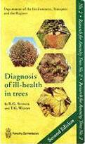 Diagnosis of Ill-health in Trees