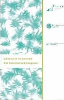 Guidelines for Environmental Risk Assessment