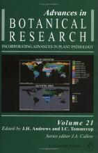 Advances in Botanical Research: 53