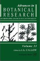 Advances in Botanical Research: Volume 33