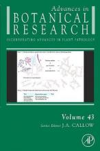 Advances in Botanical Research: Volume 43