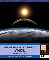The Designer's Guide to VHDL: Volume 3
