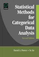 Statistical Methods for Categorical Data Analysis