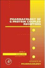 Pharmacology of G Protein Coupled Receptors: Volume 62