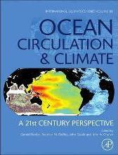 Ocean Circulation and Climate: Volume 103