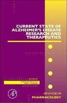 Current State of Alzheimer's Disease Research and Therapeutics: Volume 64