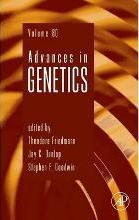 Advances in Genetics: Volume 80