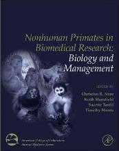 Nonhuman Primates in Biomedical Research,Two Volume Set