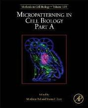 Micropatterning in Cell Biology, Part A: Volume 119
