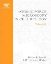 Atomic Force Microscopy in Cell Biology: Volume 68