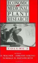 Economic and Medicinal Plant Research: v. 3