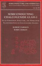 Semiconducting Chalcogenide Glass: Glass Formation Structure and Simulated Transformations in Chalcogenide Glasses Pt. i