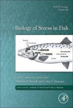 Biology of Stress in Fish: Volume 35