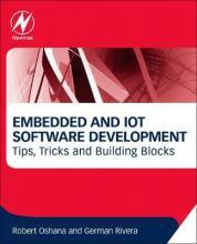 Embedded and IoT Software Development