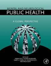 Mental and Neurological Public Health