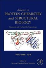 Structural and Mechanistic Enzymology: Volume 109