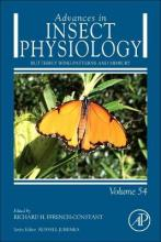 Butterfly Wing Patterns and Mimicry: Volume 54