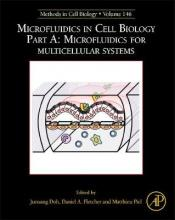 Microfluidics in Cell BiologyPart A: Microfluidics for multicellular systems: Volume 146