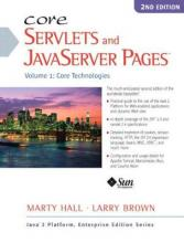 Core Servlets and JavaServer Pages