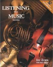 Listening to Music: AND Critical Review Guide (3rd e.)