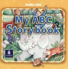 My ABC Storybook Audio CD