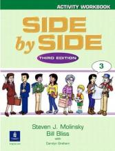 Side by Side 3 Activity Workbook 3