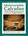 Multivariable Calculus for Engineering Science