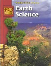Science Explorer Earth Science 2nd Edition Student Edition 2002c