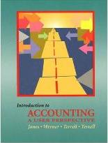 Introduction to Accounting & E Biz 2002 Pkg.