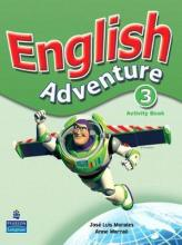Student Book with Take Home CD Video 3